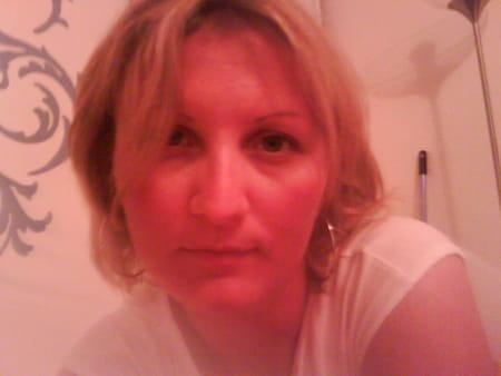 Cathy Besin