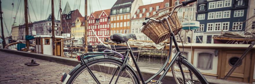 15bonnes raisons de passer le week-end à Copenhague