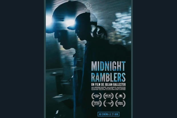 Midnight Ramblers - Photo 1