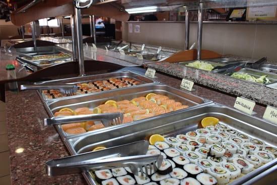 New Saigon  - Sushi -   © or-com.fr