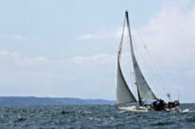 Embarquez pour une traversée de l'Atlantique en voilier