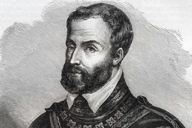 Charles Quint: biographie courte du roi d'Espagne