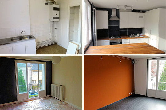 renovation appartement hlm
