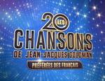 Les 20 chansons de Jean-Jacques Goldman préférées des Français