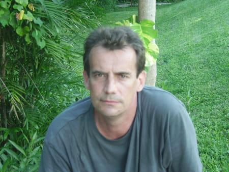 Serge Dacquay