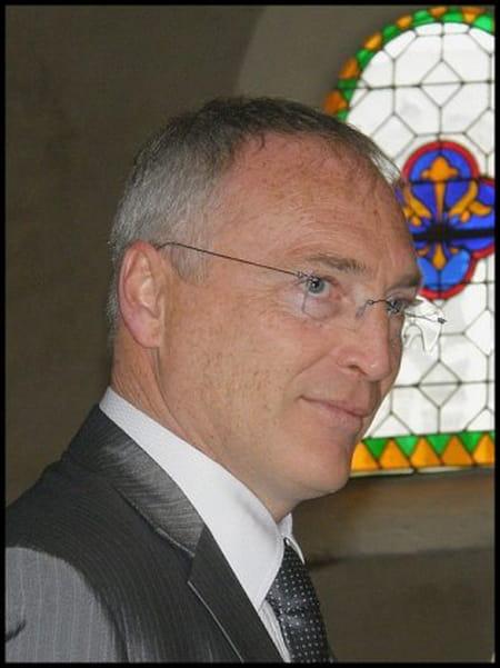 Olivier Jolivet