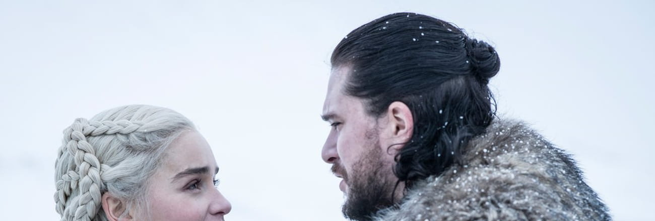 Toutes les photos de la saison 8 de Game of Thrones