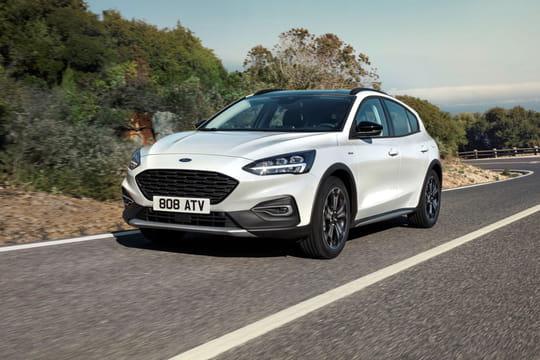 Ford Focus: les premières infos et photos