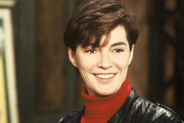 Patricia Millardet: biographie de l'actrice de La Boum 2