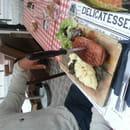 Plat : Delicatessen  - Magret... délicieux ! -