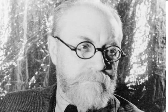 Henri Matisse: biographie du peintre, chef de file du fauvisme