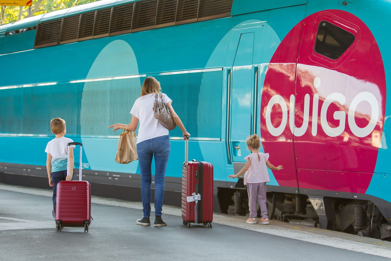 Ouigo Les Low Cost Sncf Bientot A Paris Gare De Lyon Et Lille Flandres