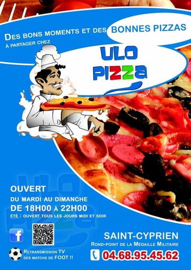 Ulo Pizza