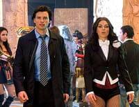 Smallville : Icare