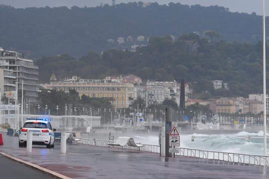 DIRECT. Tempête Alex: les Alpes-Maritimes dans la tourmente, bilan et dernières infos