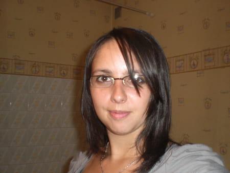 Virginie Bousquet