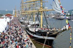 Armada de Rouen 2019: dates et programme de la prochaine édition