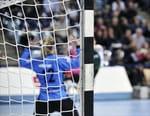 Handball - Paris-SG (Fra) / Flensburg-Handewitt (Deu)