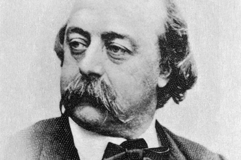 Gustave Flaubert: biographie de l'auteur de Madame Bovary