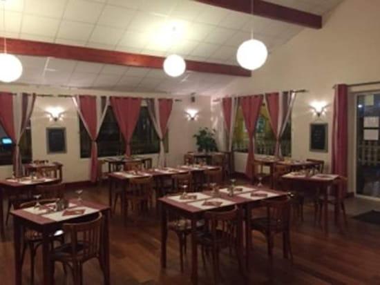 Le Picadou Restaurant - Pizzeria