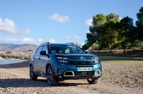 Essai Citroën C5Aircross: confortable et spacieux, un grand succès à venir?