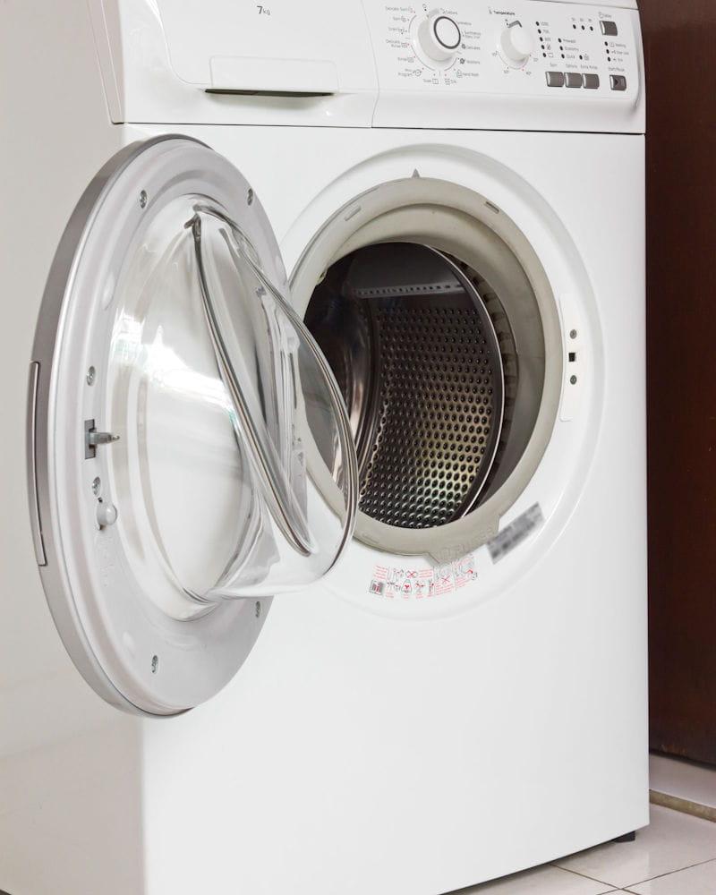 Nettoyer Le Lave Linge Au Bicarbonate penser qu'il est inutile de nettoyer son lave-linge