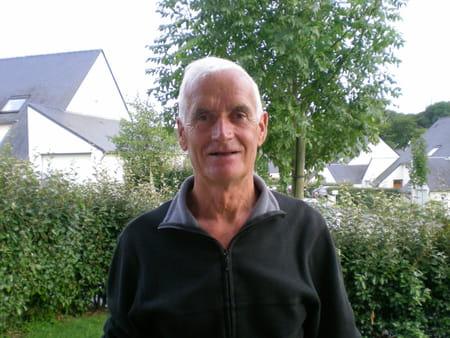 Daniel Auger