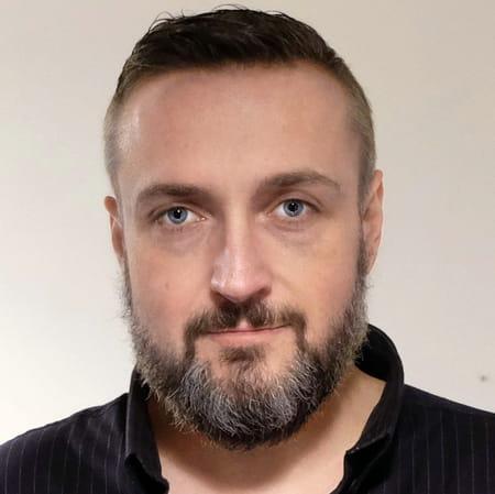 Joël Weber