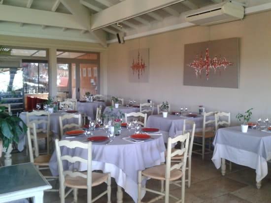Restaurant David  - salle de restauration -