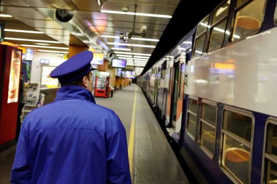 Grève SNCF: une grève nationale de grande ampleur le jeudi 22mars 2018