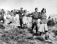Les collaborateurs des nazis : Ioannis Rallis, le déshonneur grec