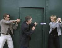 Brigade du crime : Le duel