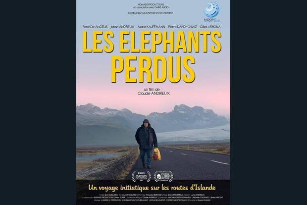 Les Éléphants perdus - Photo 1