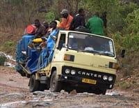Les routes de l'impossible : Malawi, esprits de la brume
