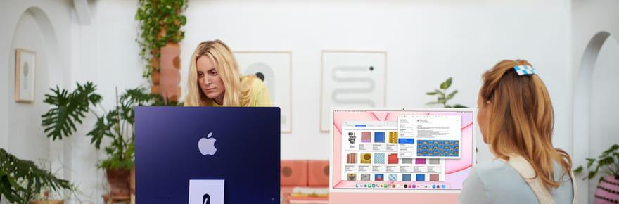 iMac, Mac mini, Mac Pro: où acheter le nouvel iMac au meilleur prix?
