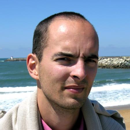 Hervé Guth