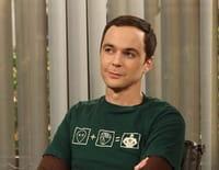The Big Bang Theory : Le mystère des 20 minutes