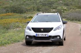 Essai Peugeot 2008 restylé : à la chasse au Captur !