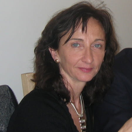 Caroline Boursier