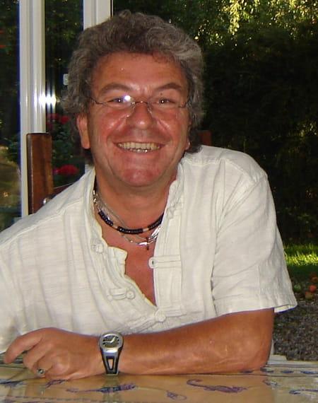 Marcel Aubin