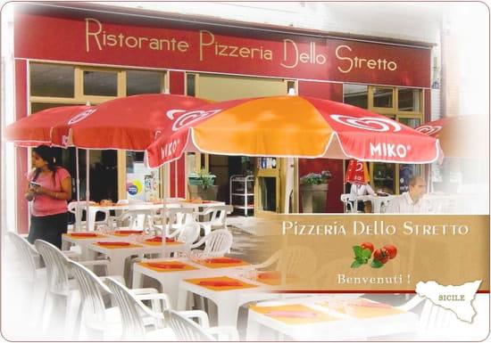 Pizzeria Dello Stretto   © Rosolino MORVILLO