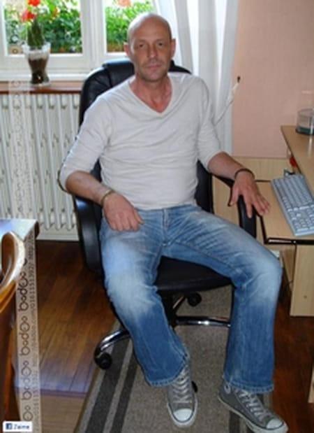 Bernard Poirel