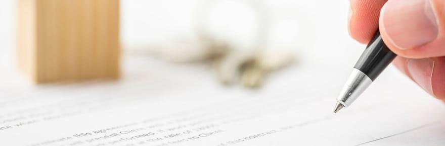 Caution et dépôt de garantie: quelles différences?