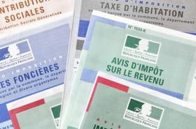 Impôts: les augmentations vont continuer