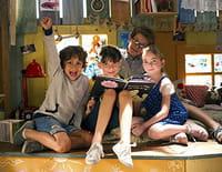 La cabane à histoires : Ron'flon & Musette