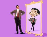 Mr Bean *2002 : Le journal