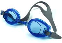 le bleu est idéal pour les piscines à luminosité moyenne. si vous nagez en