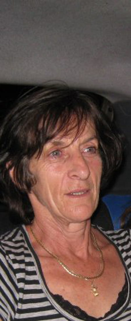 Françoise Balas