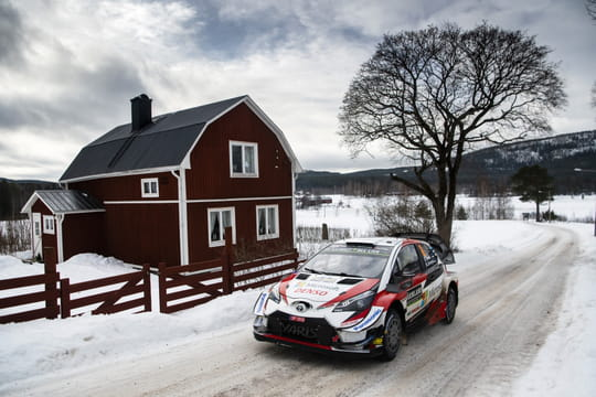 Rallye de Suède 2019: Ogier ouvre, le programme [horaires, chaînes TV]