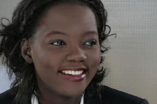 Rama Yade: sa fille s'appelle Jeanne